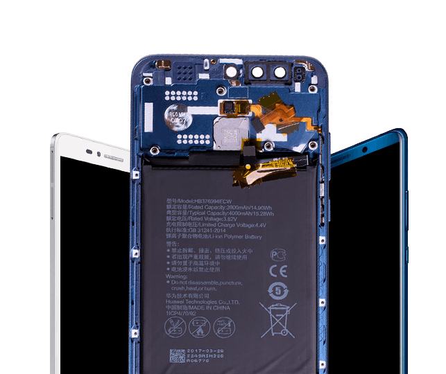 ремонт айфон тверская 9